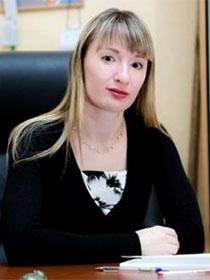 Кыштымова Татьяна
