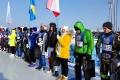 В Шадринске стартовал финал №2 ЛЧМ по мотогонкам на льду