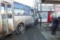 В ДТП с участием рейсового автобуса погибла пожилая женщина