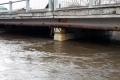 В ближайшее время уровень воды в реке Канаш может достичь максимальной отметки