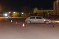 В Шадринске из-за пьяного водителя в ДТП пострадала 5-летняя девочка