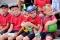 Дан старт Первому открытому детскому турниру по футболу «Шадринское лето»