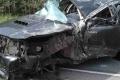 180 км/час без прав: в ДТП пострадали 5 человек, в том числе ребенок