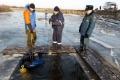 Поиски утонувшего в Верхозино мальчика завершены