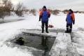 В Верхозино продолжили поиски утонувшего мальчика
