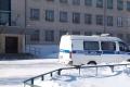 В школе № 15 в Шадринске произошел инцидент