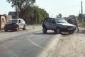В Шадринске произошло ДТП с участием сразу четырех автомобилей