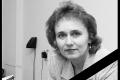 Трагически погибла редактор газеты «Автоагрегат» Людмила Борисова