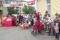 Ежегодное шествие колясок состоялось в городском саду