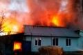 Ущерб в результате пожара в Хлызово превысил 3 миллиона рублей