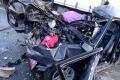 На курганской трассе в результате ДТП погибли двое человек