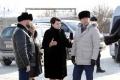 Вадим Шумков поручил отремонтировать одну из улиц Шадринска во время поездки по городу