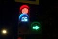 На улице Свердлова начинается замена светофоров