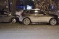 Пьяная женщина устроила ДТП в Шадринске