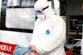 В России зафиксирован первый случай смерти пациента с коронавирусом