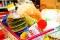 В Шадринске свыше двух тысяч детей получат продуктовые наборы