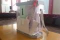 Оглашены результаты голосования в Шадринске