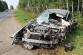 По вине пьяного водителя погиб пассажир - житель Шадринска