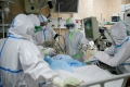 В Курганской области разворачиваются дополнительные койки для лечения больных