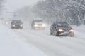 В ближайшие сутки в Зауралье прогнозируют сильный снегопад