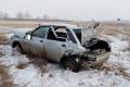 По вине пьяного водителя пострадал несовершеннолетний пассажир