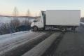 На трассе в результате ДТП погиб пассажир