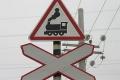 Движение транспорта через переезд по улице Щеткина будет затруднено