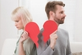 В Курганской области фиксируется высокий процент разводов