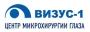 """Офтальмологический кабинет Тюменского Центра микрохирургии глаза """"ВИЗУС-1"""""""