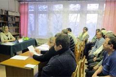 Ярмарка вакансий от ООО «Шадринский завод металлоконструкций»