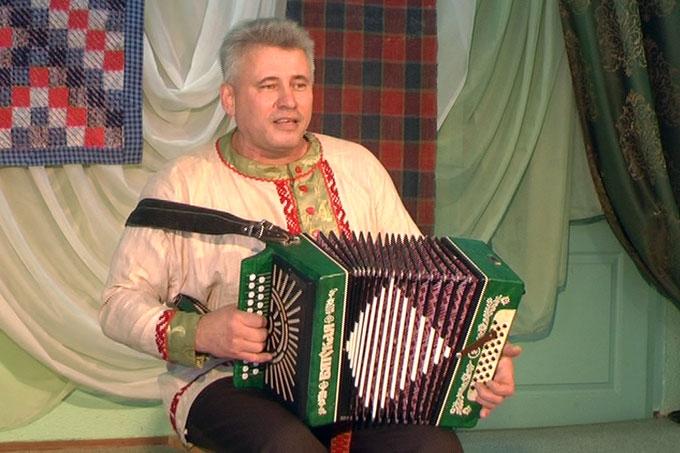 Шадринцы прославляют покровителя своего города Михаила Архангела