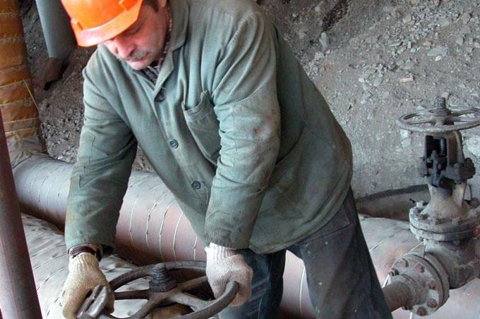 В Шадринске стартовали гидравлические испытания на тепловых сетях