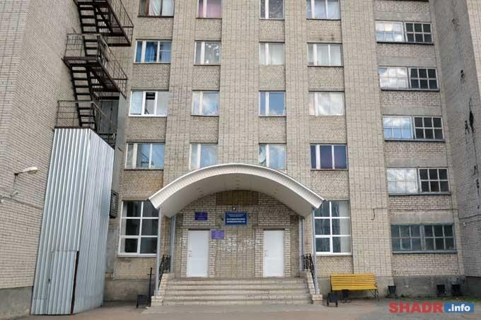 Общежитие ШГПУ признано одним из лучших в стране