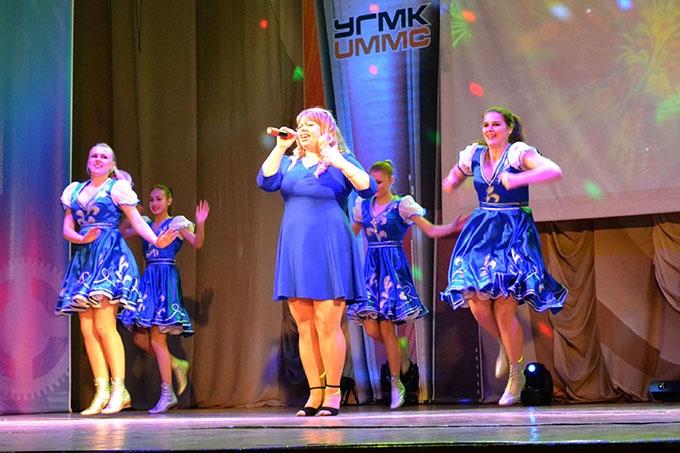 Состоялся 44-й фестиваль художественной самодеятельности ОАО «ШААЗ»