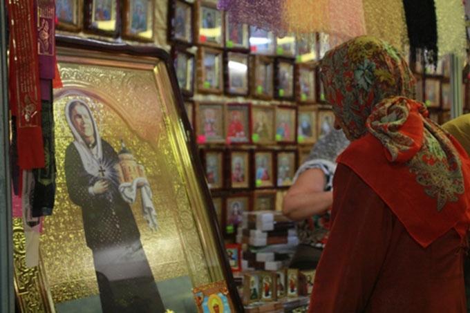 В Шадринске пройдет Международная православная ярмарка