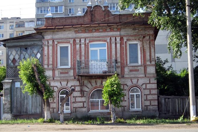 Объектам культурного наследия - более серьезное внимание