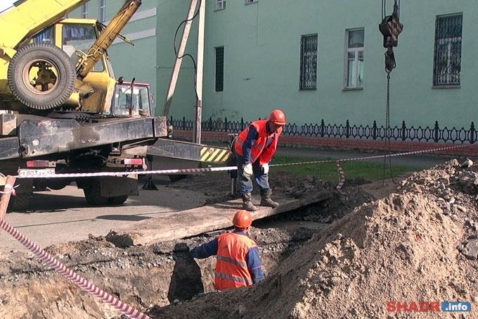 Евгений Филимонов: «Наше предприятие готово подать тепло хоть сегодня»