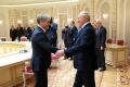 Алексей Кокорин встретился с Президентом Республики Беларусь Александром Лукашенко