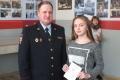 14-летним шадринцам вручили паспорта