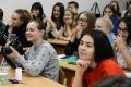Шадринские студенты отметили Международный День бухгалтера и День экономиста