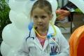 Праздник детства прошел в Шадринске в минувшую субботу
