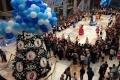 36 юных зауральцев отправятся в Кремль на главную новогоднюю ёлку страны