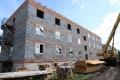 В ближайшие 2 года в регионе планируется строить для детей-сирот не менее 600 квартир ежегодно