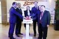 В Зауралье открылось новое предприятие по производству лекарственных средств
