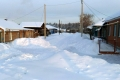 Январские морозы подарили шадринским школьникам лишние выходные