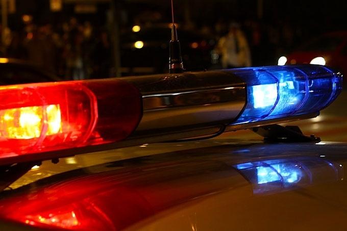 В Шадринском районе в ДТП пострадал годовалый ребенок