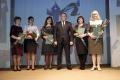 Губернатор поздравил зауральских журналистов с Днем российской печати