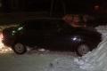 По вине пьяного водителя пострадали 4 человека