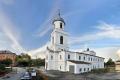 Реставрация Николаевского храма: работы идут по плану