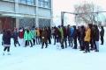 Шадринскую молодежь привлекают к работе по пропаганде ЗОЖ